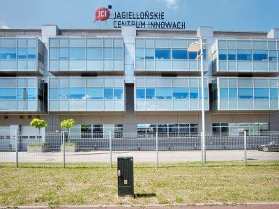 Jagielloński Park i Inkubator Technologii