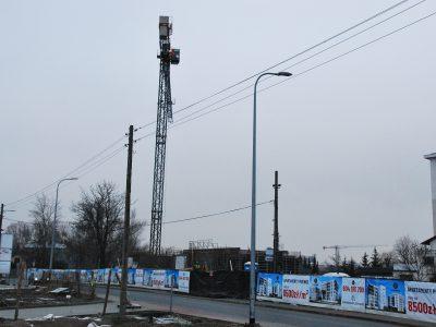 Budynek Mieszkalny ul. Przewóz