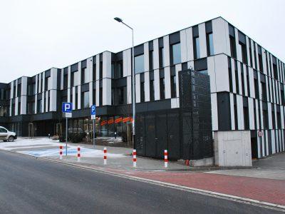 Budynek Biurowy, ul. Czyżówka